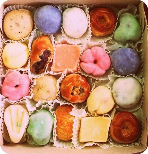 「凍らせ和菓子」がいまアツイ!要チェックの新感覚【和スイーツ】をご紹介♡