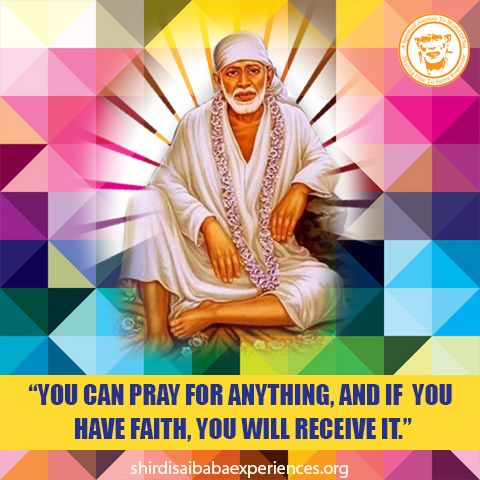 Shirdi Sai Baba Miracles and Leela in this Post: Sai Baba's Divine Blessings My Mother's Eye Problem Solved Baba's Blessing...