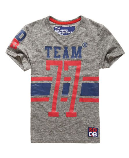 Superdry Kicker T-Shirt