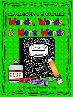 Students study their spelling or vocabulary words in a fun interactive way. These are a great addition to your word work lessons. Included in this packet are: Syllable Clap, Line up (alphabetical order), Super Sentences ,Define It (dictionary skills) - These printables are seasonal.  Rhyme Time (rhyme - real and nonsense words),Colorful Words (consonants, vowels, blends, prefix, suffix).    $