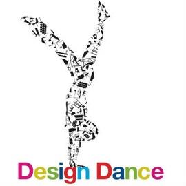 Design Dance Logo
