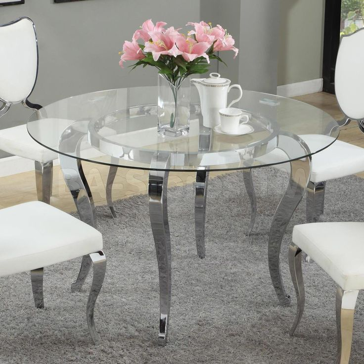 Letty Traditional Dining Table