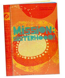 GSKSMO Journey Information for Mission: Sisterhood!