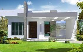 Resultado de imagen para fachadas casas modernas 2015