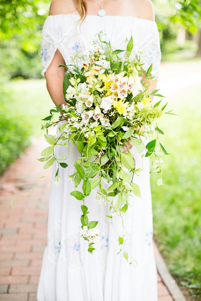 Favorite Real Weddings August 2014 - Fab You Bliss
