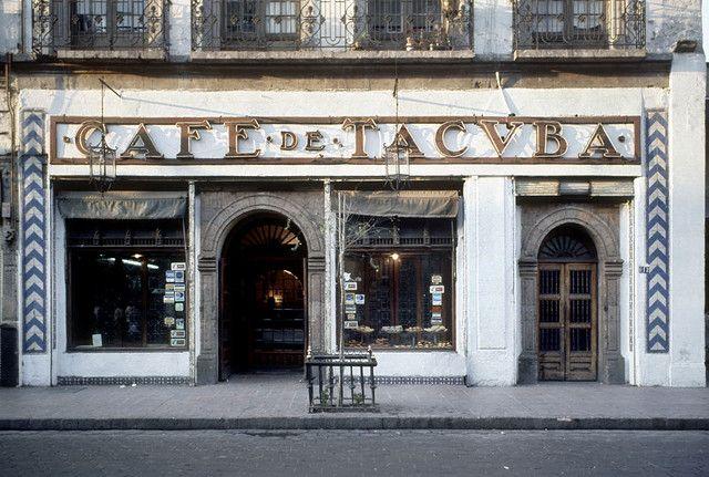 Cafe Tacuba Berlin
