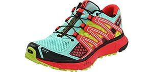 Stylish Running Shoes for Bunions Salomon XR Mission - Women