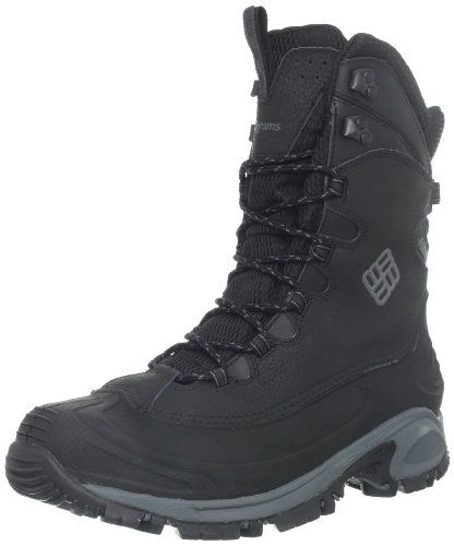 Columbia Men's Bugaboot XTM Snow Boot,Black/Charcoal,10.5 M US - http://authenticboots.com/columbia-mens-bugaboot-xtm-snow-bootblackcharcoal10-5-m-us/