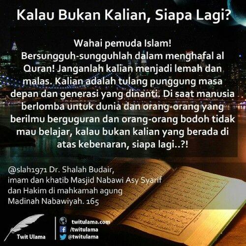 Yuk Menghafal Quran...!!! 😄😄😄