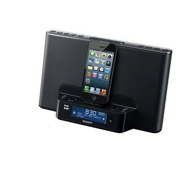 Sony xdrds16ipn #alarm #clock dab radio ipod/iphone docking #station 5/5s/6/6s/pl,  View more on the LINK: 	http://www.zeppy.io/product/gb/2/112191905734/