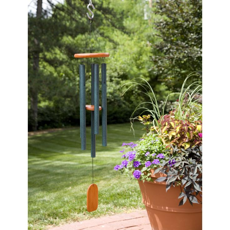 Woodstock 40 Inch Mozart Large Wind Chime