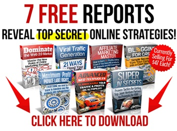 Anyone Interested In 7 Free Internet Marketing Ebooks