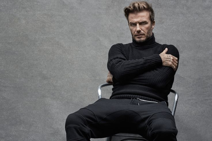 "Wearing choice pieces from Belstaff's fall-winter 2015 collection, David Beckham connects with Mr Porter for a new shoot. The soccer legend and style icon is photographed by John Balsom with styling by Mr Porter contributing style director Dan May. Discussing his approach to style, Beckham shares, ""I don't know…The style thing, it's not something I …"