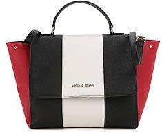 Bolsas Femininas Armani Jeans AJ - Loja Online da Coleção Outono-Inverno 2015/16