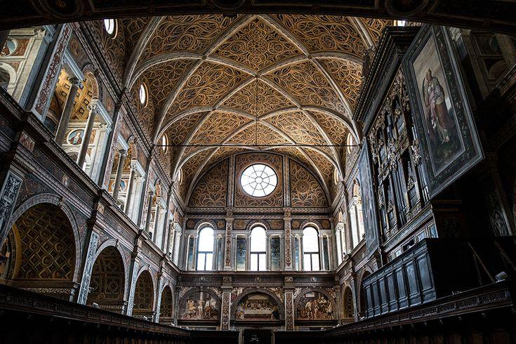 S. Maurizio al Monastero