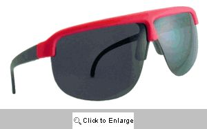 Monarch 70s Ski Wraps Sunglasses - 109