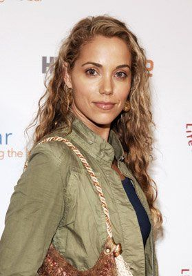 Elizabeth Berkley 7/28/1972 Farmington Hills, MI