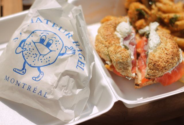 Must eat a bagel in Montreal! http://www.thrillist.com/travel/montreal/best-bagels-where-to-get-the-best-bagels-in-montreal