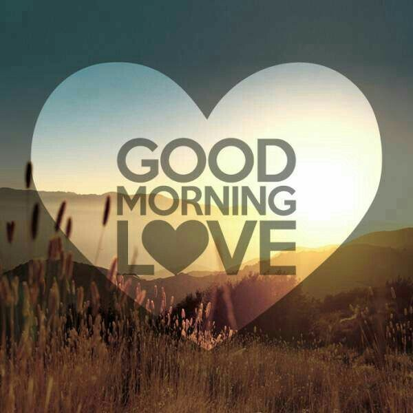 Hi Good Morning Quotes: 25+ Best Ideas About Good Morning My Love On Pinterest