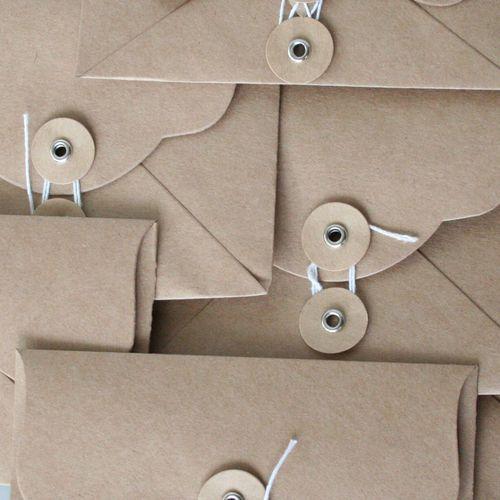 MR Vintage Edge Kraft Envelopes: Art Crafts, Style 5 X3, Edge Kraft, 10 Pkg Vintage Edge, Art & Crafts, Closure 10Pkgvintag, Kraft Envelopes, Style 5X3, Arts & Crafts
