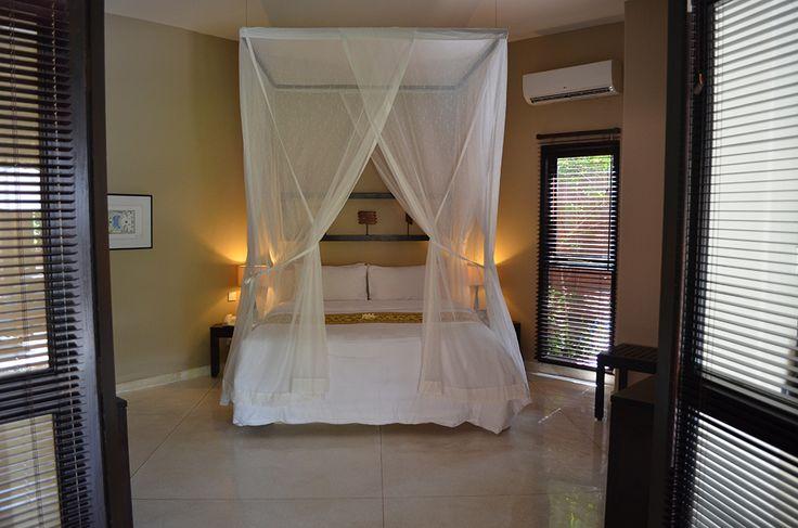 1 bedroom master #dusunvillas