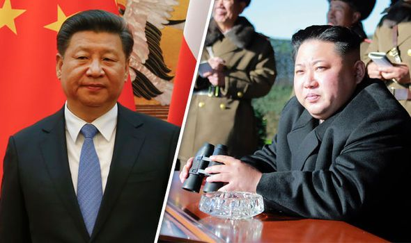 North Korea warns China of CATASTROPHIC CONSEQUENCES if it continues economic sanctions