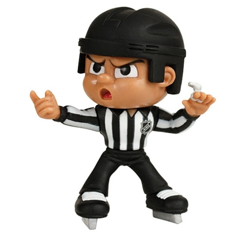 The Hockey Ref