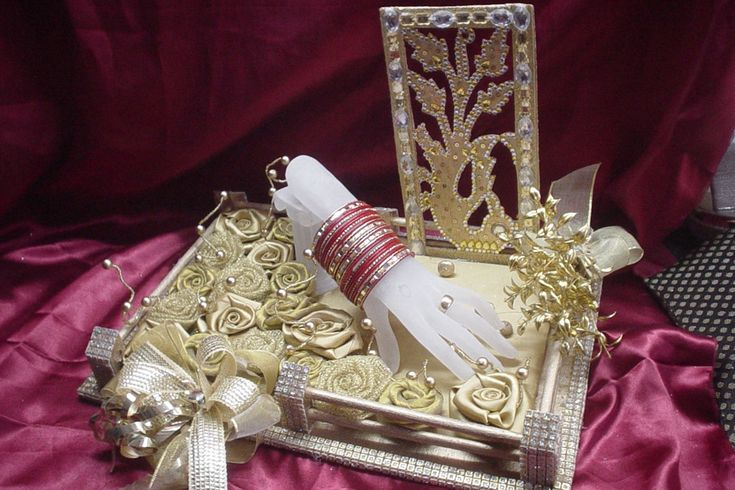 Trousseau Packing | Our Vivaha Blog