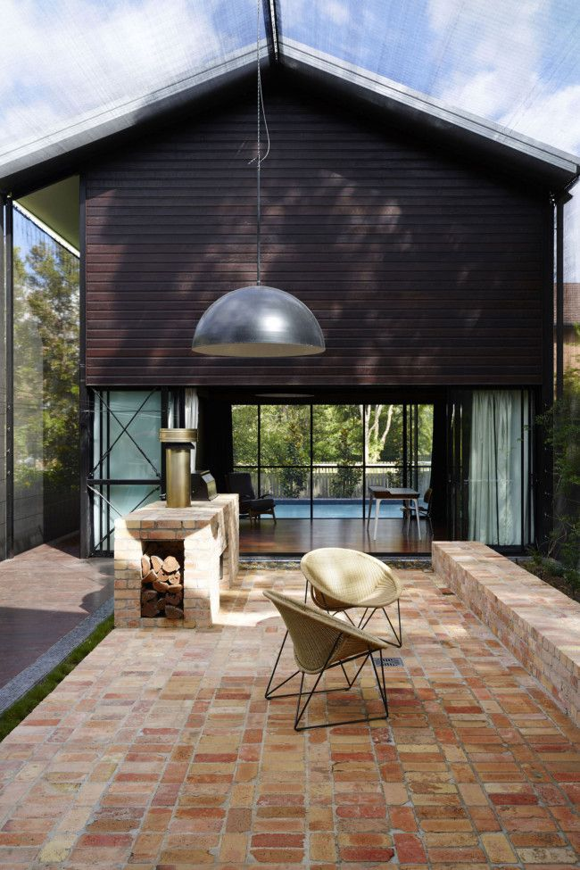 The Australian Institute of Architects' National Architecture Awards ceremony is happening this week. See the jury's full shortlist in the residential category