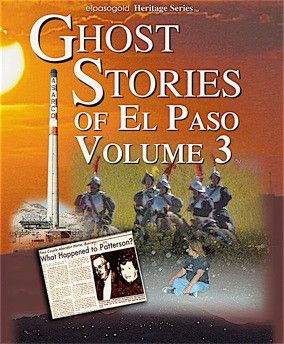 "In ""Ghost Stories of El Paso, Volume 3."" Diana talks to spirits – and the spirits talk back – as she works to crack El Paso's most famous missing persons case. She and her team also visit a local thea"