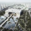 GMP Architekten Unveils Plans for Naturally Daylit Culture Centre in Changzhou, China