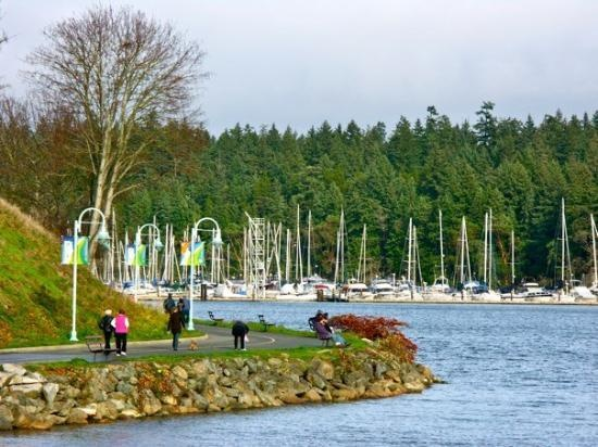Picture of Nanaimo, Vancouver Island