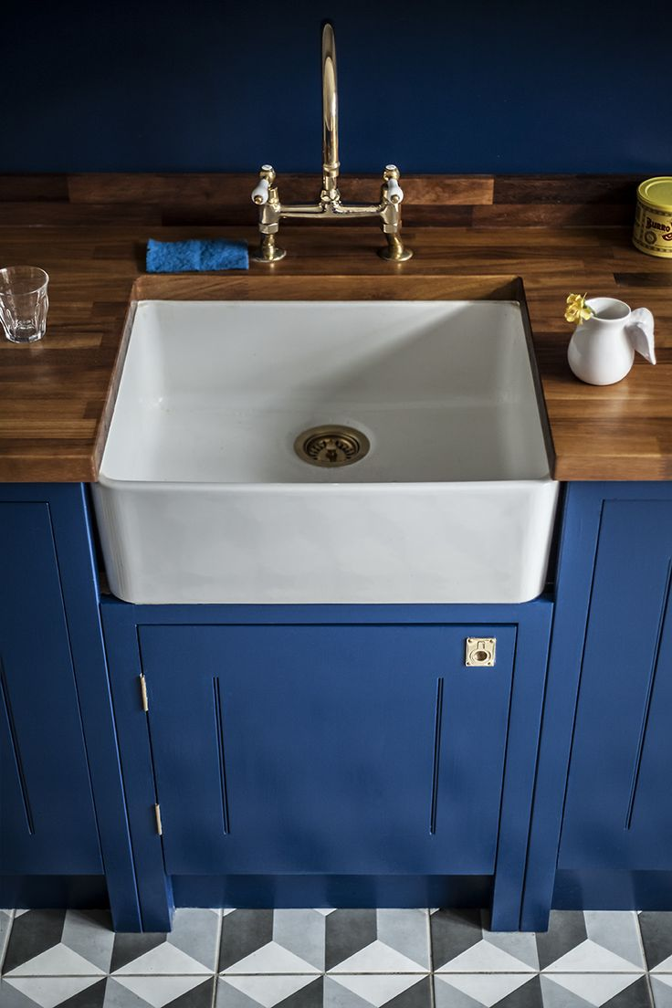 9 best COBALT BLUE KITCHEN images on Pinterest | British standards ...
