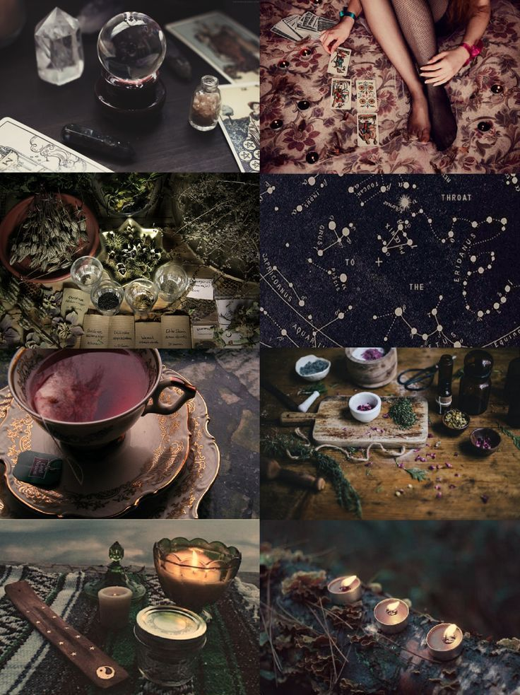 Witchy Vision Board Magic Aesthetic Witch Aesthetic Witch Sounds perfect wahhhh, i don't wanna. witchy vision board magic aesthetic