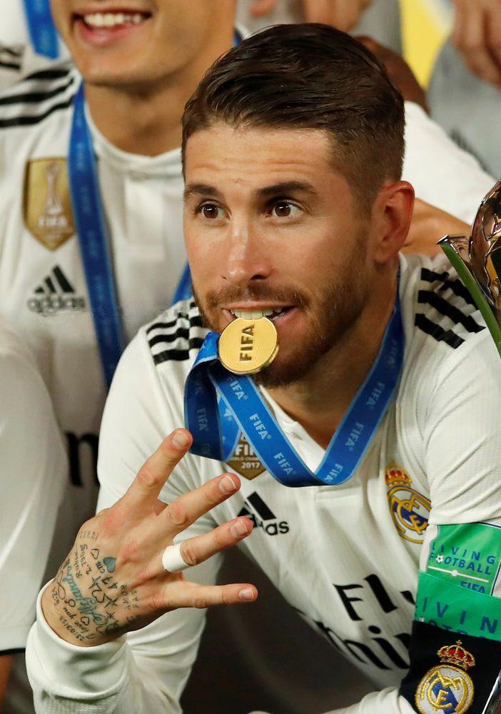 Yo Soy Tu Picha Real Madrid Team Sergio Ramos Real Madrid Players