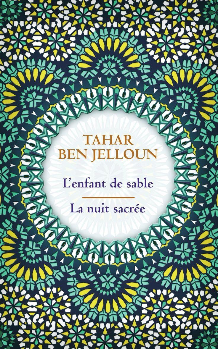 la nuit sacree   Vos avis (0) L'enfant de sable / La nuit sacrée Tahar Ben Jelloun