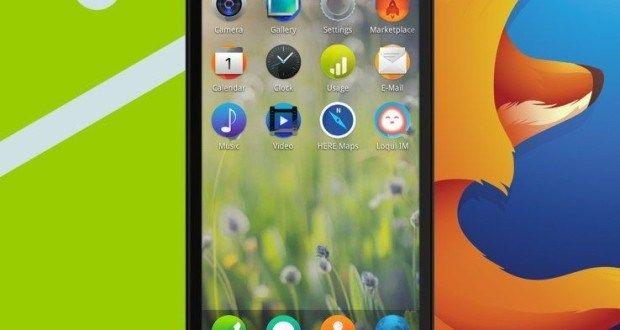 Geeksphone Revolution: Νέο smartphone με Android και Firefox OS στα 222 ευρώ