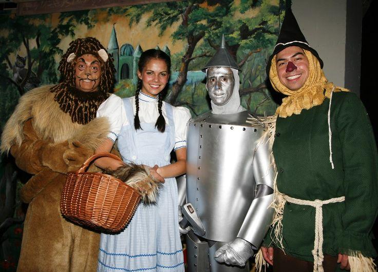 17 best Tin Man Costume Ideas images on Pinterest | Tin man ...