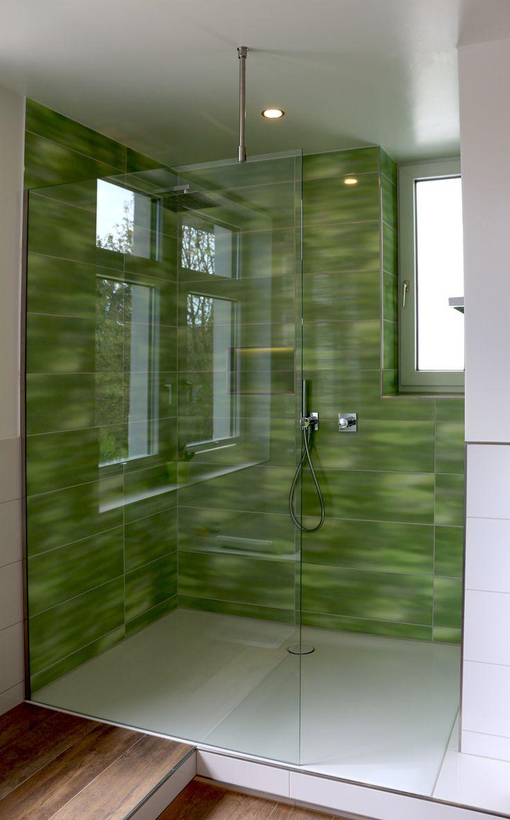 20 besten duschen aus glas bilder auf pinterest duschen duschabtrennung glas und edelstahl. Black Bedroom Furniture Sets. Home Design Ideas