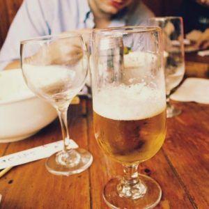 [Miam] Pourquoi je préfère la bière au vin ? - Happy beer time @happybeertime