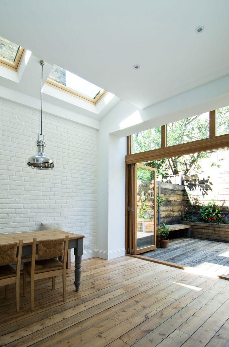 Best 25+ Painted brick walls ideas on Pinterest