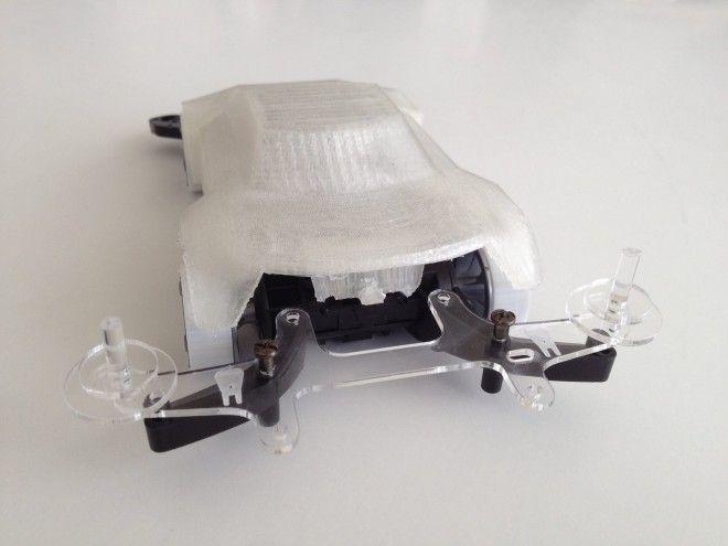 3Dプリンターを使ったミニ四駆カスタマイズレース「FABミニ四駆カップ」が開催 - DMM make × THE BRIDGE