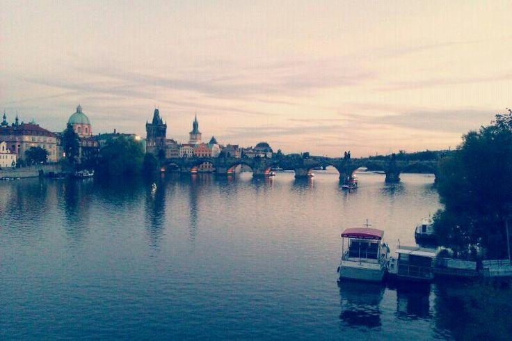 Praga ( jose navas deufort )