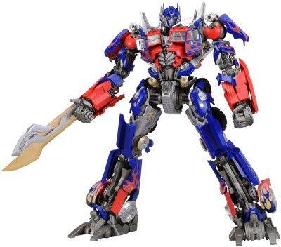 Brinquedo Transformers Movie Optimus Dual Model Kit #Brinquedo #Transformers
