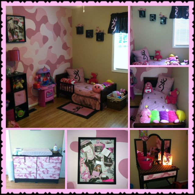 Camo Rooms Camo Boys Rooms And Camo Room Decor: 1000+ Ideas About Pink Camo Bedroom On Pinterest