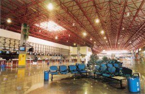 Aeroporto Internacional Marechal Cunha Machado 9 Fotos do Aeroporto Internacional Marechal Cunha Machado   São Luis