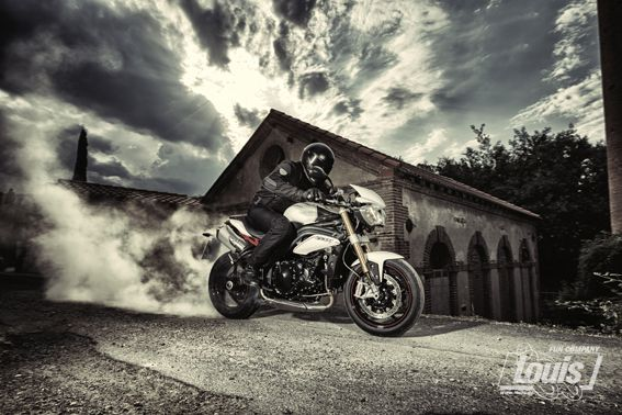 Stadtflitzer #Motorrad #Motorcycle #Motorbike #louis #detlevlouis #louismotorrad #detlev #louis