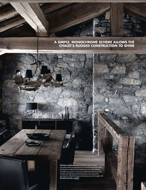 1000  images about idee per case, baite di montagna. on pinterest ...