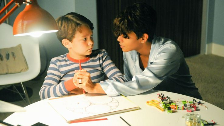 """Review: Extant: """"What In The World Is Happening?""""/""""Nightmares"""" · TV Club · The A.V. Club"""