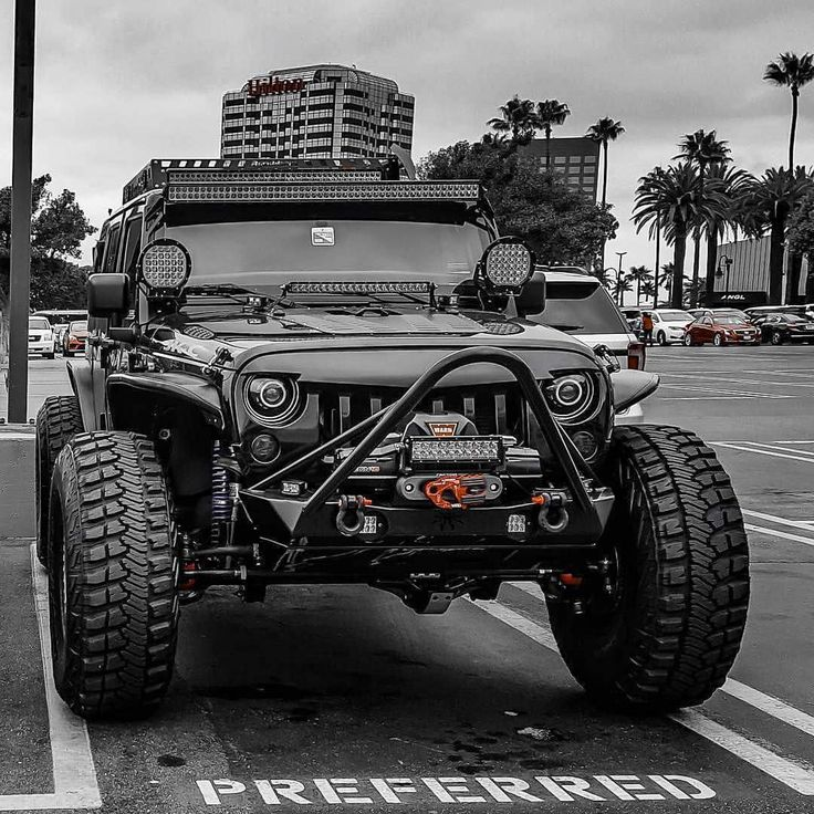 Best 25+ Jeep Wrangler Rubicon Ideas Only On Pinterest